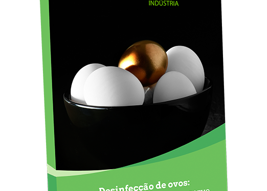 Desinfecção de Ovos