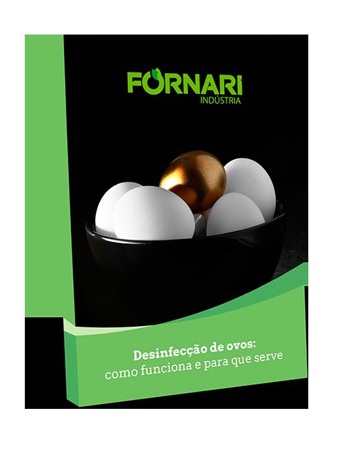 Desinfecção de Ovos: Como funciona e para que serve
